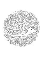 zentangle-Hedgehog-coloring-pages-7