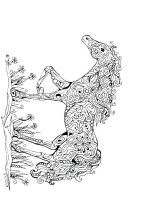 horse-coloring-pages-for-adults-14
