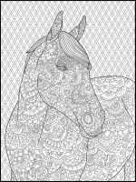 horse-coloring-pages-for-adults-15