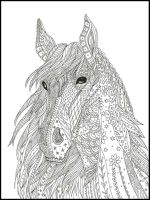 horse-coloring-pages-for-adults-16