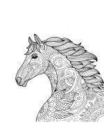 horse-coloring-pages-for-adults-2