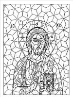 mosaic-coloring-pages-adult-14