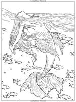 mermaid-coloring-pages-for-adults-10