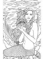mermaid-coloring-pages-for-adults-12