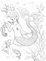 mermaid-coloring-pages-for-adults-13