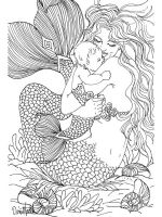 mermaid-coloring-pages-for-adults-15