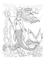 mermaid-coloring-pages-for-adults-16