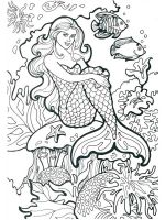 mermaid-coloring-pages-for-adults-17