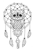 owl-coloring-pages-for-adults-17