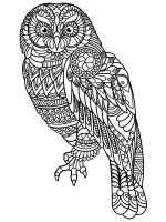 owl-coloring-pages-for-adults-19