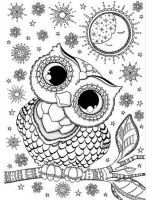 owl-coloring-pages-for-adults-3