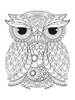 owl-coloring-pages-for-adults-5