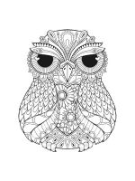 owl-coloring-pages-for-adults-7