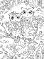 owl-coloring-pages-for-adults-9
