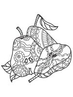 zentangle-Pear-coloring-pages-2