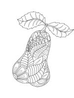 zentangle-Pear-coloring-pages-3