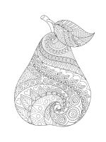 zentangle-Pear-coloring-pages-4