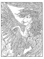 zentangle-Pegasus-coloring-pages-2