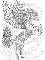 zentangle-Pegasus-coloring-pages-4
