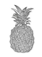 zentangle-Pineapple-coloring-pages-4