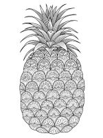 zentangle-Pineapple-coloring-pages-9