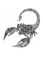 zentangle-Scorpio-coloring-pages-3