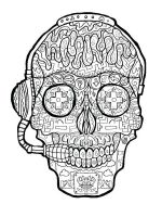 skull-coloring-pages-for-adults-14