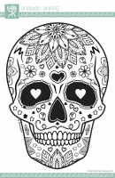 skull-coloring-pages-for-adults-2