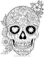 skull-coloring-pages-for-adults-5