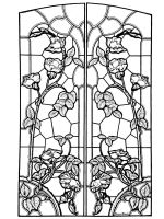 stained-glass-coloring-pages-for-adults-7