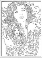 tattoo-coloring-pages-for-adults-3