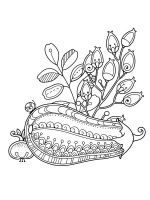 zentangle-Vegetables-coloring-pages-4