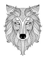 wolf-coloring-pages-for-adults-6