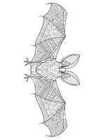 zentangle-bat-coloring-pages-9