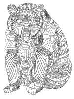 zentangle-bear-coloring-pages-12