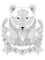 zentangle-bear-coloring-pages-2