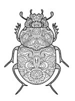 zentangle-beetle-coloring-pages-11