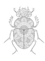 zentangle-beetle-coloring-pages-12