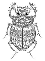 zentangle-beetle-coloring-pages-15