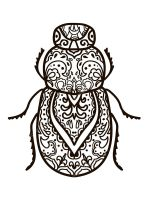 zentangle-beetle-coloring-pages-4