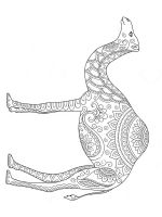 zentangle-camel-coloring-pages-6