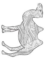 zentangle-camel-coloring-pages-7