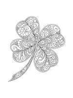 zentangle-clover-coloring-pages-1