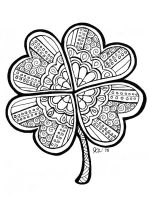 zentangle-clover-coloring-pages-2
