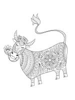 zentangle-cow-coloring-pages-9