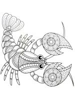 zentangle-crayfish-coloring-pages-7