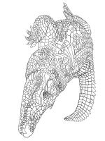 zentangle-crocodile-coloring-pages-2