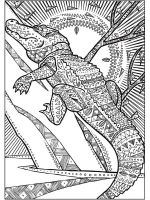 zentangle-crocodile-coloring-pages-4