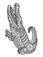 zentangle-crocodile-coloring-pages-7