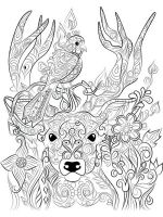 zentangle-deer-coloring-pages-1